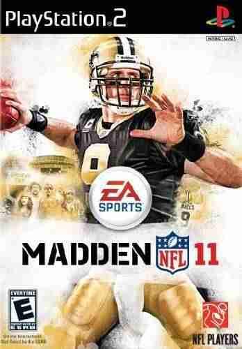 Descargar Madden NFL 11 [English] por Torrent
